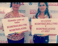 #CONTRAELBULLYING
